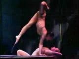 Cirque du soleil - Zumanity. Чувственная сторона Цирка Дю Солей
