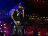 50 Cent ft. Mobb Deep &amp Tony Yayo - Disco Inferno-Outta Control &amp So Seductive (LIVE VMA 2005)