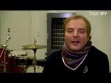 Stage.TV - HINTERM HORIZONT Videotagebuch- Die Bandprobe