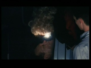 За стеклом/Tras el cristal (1987) RUS