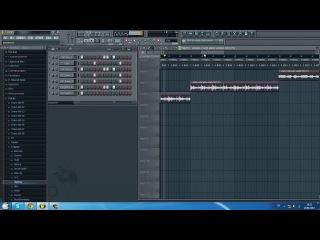 Влад Буйный - Видео о том как я сделал минус в Fl Srudio 10