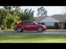 "Вирусная реклама: Собака и Volkswagen - ""The Dog Strikes Back 2012"""