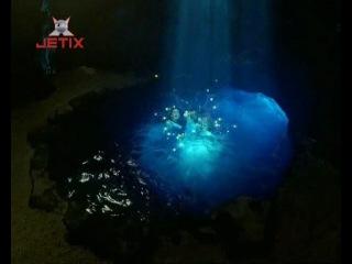 Н2О: просто добавь воды - 1 сезон 1 серия.