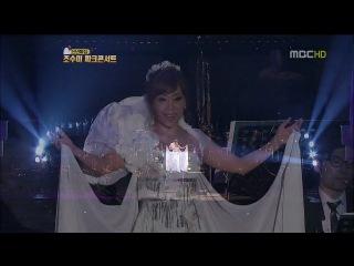 Sumi Jo, Bellini- Norma 'Casta Diva'