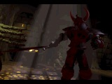 Dungeon Keeper - Intro