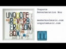 Unquote 'Reverberation Box' EP [Out on Med School Music]