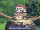 Приключения короля Бита  Bouken Ou Beet Exelion - 2 сезон 15 серия (Субтитры)