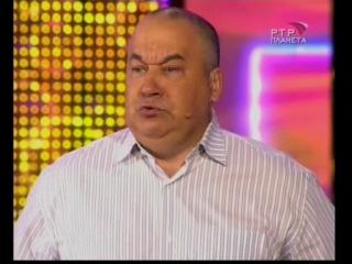 Игорь Маменко-Весёлые старты