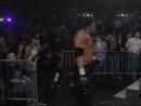 (WWEWM) NWA-TNA PPV - Terry Funk Raven vs. Julio Dinero C.M. Punk (18.02.2004)