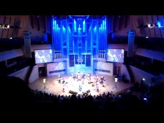 Концерт Демиса Руссоса в Москве