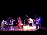 Harlem blues&jazz band - Karavan 2013