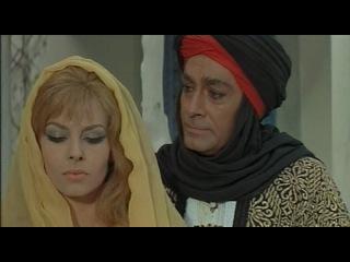 Анжелика и султан. (Фильм 5) по роману Анн и Серж Голон