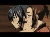 Manyuu Hiken-chou / Клинок Маню: Тайна сисечного свитка [01 из 12] Озвучка Eladiel & Shachiburi [AniMedia.Tv]