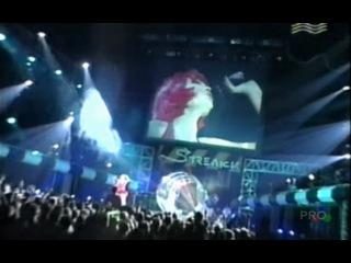 Стрелки - Концерт на музтв СК Олимпийский 1999