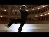 Михаил Барышников - танец под песню В. Высоцкого