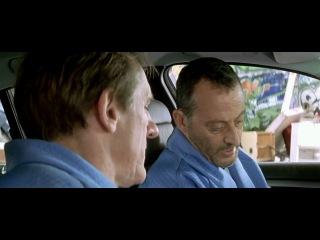 Невезучие / Tais-toi! (2003 / комедия, криминал)