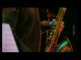 Kurt Rosenwinkel Group with Joshua Redman, Branford Marsalis Quartet-Jazz a Vienne (2004) ч.2