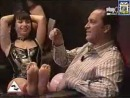 Italian_TV_Foot_Tickling