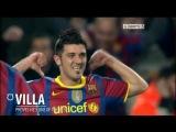 Barcelona vs. Real madrid 5-0 (Resultats of match)