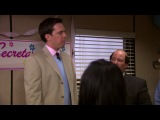 The Office - season 6, episode 22 - Secretary's Day 720p (Eng)