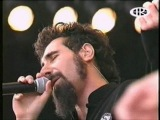 System of a Down - Psycho (Rock in Ring 2002 LIVE)