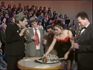 Джентльмен-шоу - Пуля чудес (РТР, 1 апреля 1993)