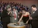 Джентльмен-шоу Пуля чудес (РТР, 1 апреля 1993) Анекдот, прикол, камеди комедии клаб петросян  ржака смешно задорнов порно анал с