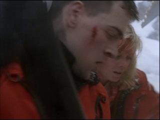 Альпийский патруль сезон 1 серия 8