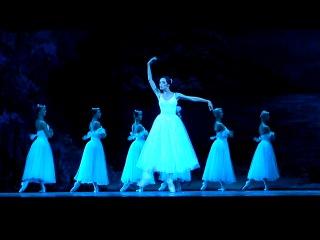 Кремлевский балет. Жизель.