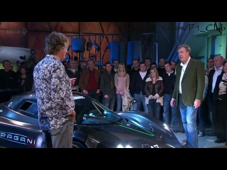 Top Gear | Топ Гир - 16 Сезон 4 Серия