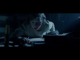 Второй трейлер фильма Президент Линкольн: Охотник на вампиров