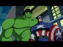 Мстители: Величайшие Герои Земли  1 сезон 21 серия