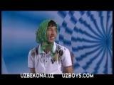 QVZ КВН Узбекистан Quvnoqlar va zukolar mp4.mp4