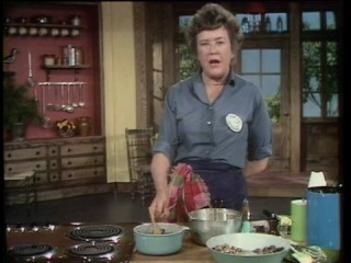 The french chef with julia child_the spinach twins