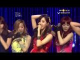 [PERF] SNSD (TaeTiSeo) - Twinkle (KBS Joy Lee Sora's Second Proposal/2012.05.23)
