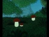 Крот. Крот и радио 1968 ♥ Добрые советские мультфильмы ♥ http://vk.com/club54443855