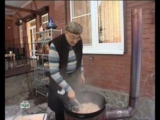 Рецепты от Сталика Ханкишиева. Рис со специями