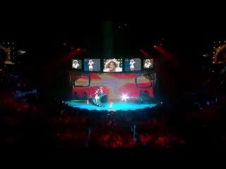 Beyonce Baby Boy Atlanta Live