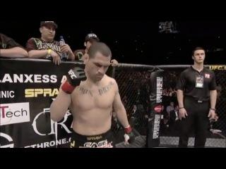 Сантос против Веласкеза! Бой за титул чемпиона UFC в тяжелом весе!