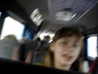 Прикол в автобусе или чётче нас только изображение)))