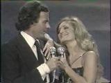 Dalida & Julio Iglesias - La vie en rose (1981)