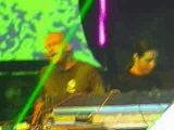 Infected Mushroom - Deeply Disturbed (Violet Vision remix) (Live in Moscow)