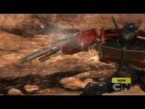 Transformers Prime Episodul 06 - Maestri Si Discipoli
