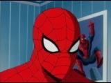Человек Паук - 3 сезон, 2 серия (Загадай желание)