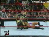 WWE Wrestlemanya 15 Road Dogg vs Val Venis vs Goldust vs Ken Shamrock (WWE Intercontental Title Match)