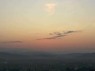 Схід сонця (Мукачево)