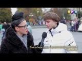 Дурнев+1[антирепортаж]- К Доске! (из Львова)