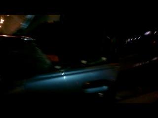 Авария на Б.Ручьева. 16.11.12 в 21:30