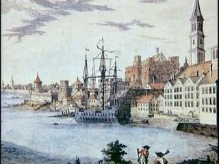 Тайны древности: Затерянный город пиратов / Ancient Mysteries. Lost City Of Pirates