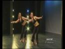 Энергия 7 чакр в танце живота ч. 1